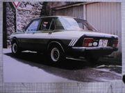 Oldtimer Fiat 132GLS,