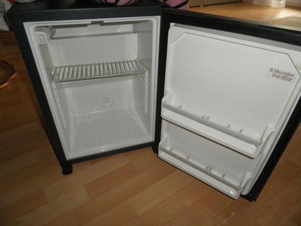 Minibar Absorber-Kühlschrank Electrolux RH 236