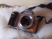 Canon Eos 300 D Body