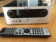 Marantz Kompaktanlage neuwertig ohne Lautsprecher