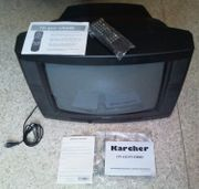 Biete: Fernseher