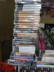 Sammlungsauflösung Sony PSP Spiele Stück