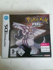 Pokémon Perl