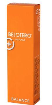 Belotero Balance Lidocaine 1x1 0ml