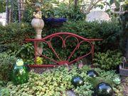 Dekoartikel Garten Dekoration Schmuckgitter in