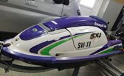 Jetski Kawasaki SXI 750 PRO