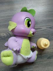 Baby Drache Spike von My