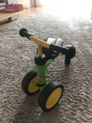 Puky Laufrad Dreirad
