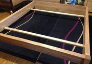 Schlafbett 180 x 200 cm
