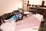 Thunder Tiger Helikopter