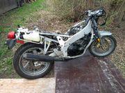 Yamaha fzr 400 -