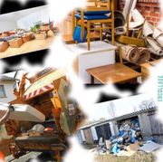 Haushaltsauflösungen Sperrmüll Entrümpelungen Schell Sauber