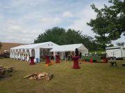 Festzelt Partyzelt Zelt