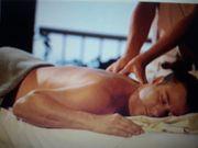Ganzkörper-Öl-Massagen Entspannung bei Stress