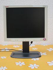 Flachbildschirm 18 Zoll - Compaq Type