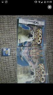 DS Spiel