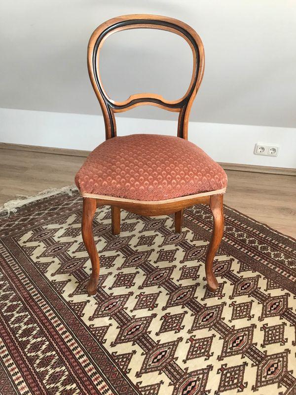 Gebraucht Wh2eybed9i Jugendstil Stuhl Stuhl Jugendstil