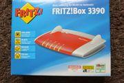 Fritz Box 3390