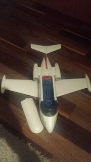 Playmobil Flugzeug