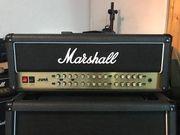 Marshall JVM410 inkl Fußschalter
