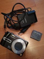 Panasonic LUMIX DMC-