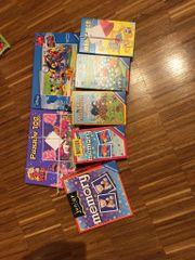 Spielesammlung für Kinder