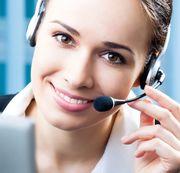 Call Center Agent (