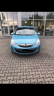 Opel Corsa AUTOMATIK WENIG KILOMETER