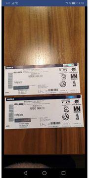 Tickets Andreas Gabalier
