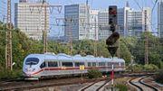 LIDL-Bahn-Ticket Code nur für ICE