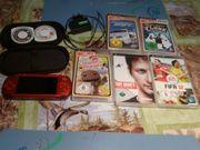 PSP SONY PlayStation