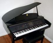 Yamaha Digitalpiano Clavinova CVP 309