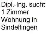 Dipl.-Ing. sucht