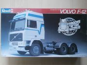 Bausätze Trucks Trailer von Revell