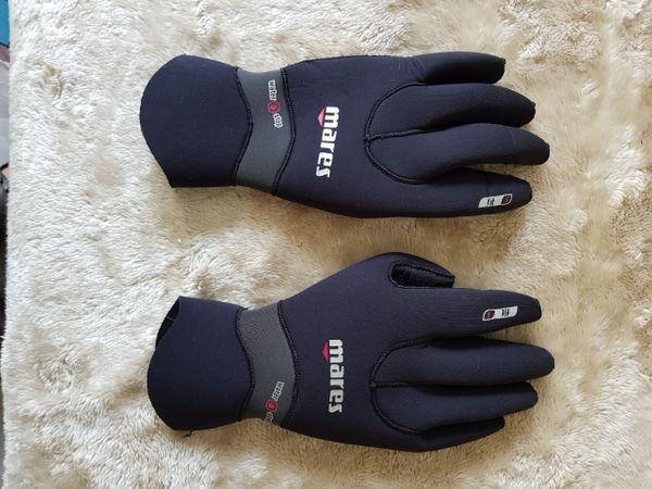 Mares Flexa Fit Neopren Handschuhe