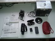 Camcorder Sony HDR-CX305E