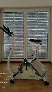Ergometer Bike Cardio