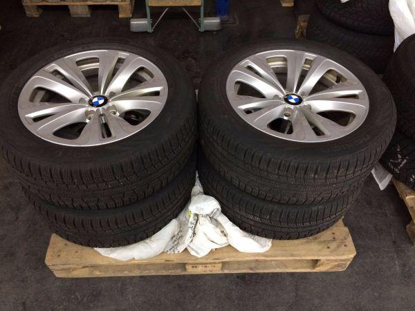 BMW F01/F06/ » Alufelgen