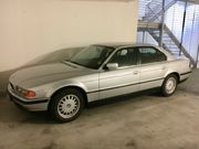 BMW E38 Youngtimer Topzustand