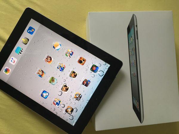 iPad 2 32GB Model A1396