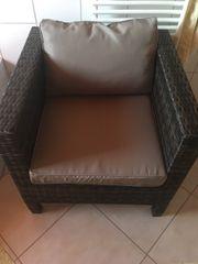 Loungestühle 2 Stück
