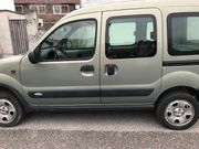 Renault Kangoo 1 9 -Allrad