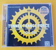Tunnel Trance Force Vol 66
