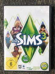 Die Sims 3 PC Mac