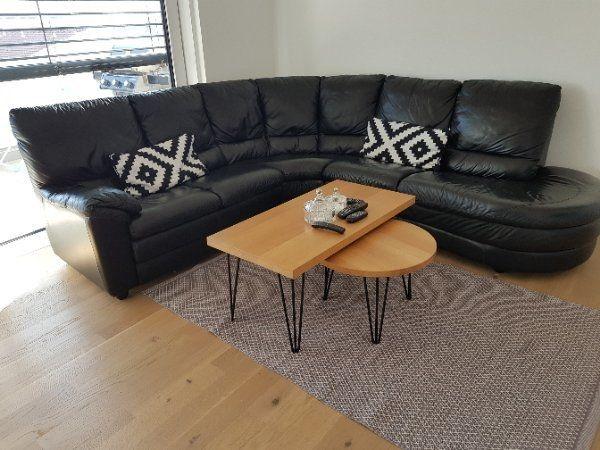 Natuzzi Eckledercouch In Feldkirch Polster Sessel Couch Kaufen