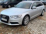 Audi A6 4G Bixenon
