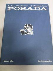 Buch POSADA das Werk von