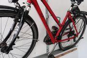 Fahrrad-Wandhalter (gebraucht)