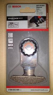 Bosch Starlock MAX