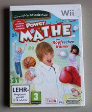 Lernerfolg Grundschule Power Mathe Der